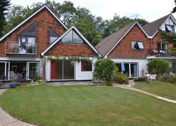 Thumbnail 2 bed semi-detached house to rent in The Warren, Caversham