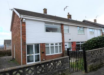 Thumbnail 2 bed detached house to rent in Hollett Road, Treboeth, Swansea