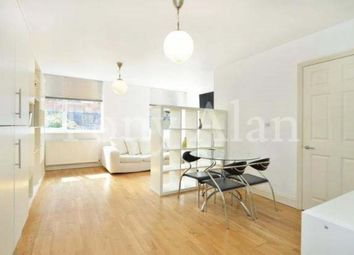 Thumbnail 2 bed flat to rent in Hemming Street, London