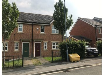 Thumbnail 3 bed semi-detached house to rent in Shetland Avenue, Thornaby