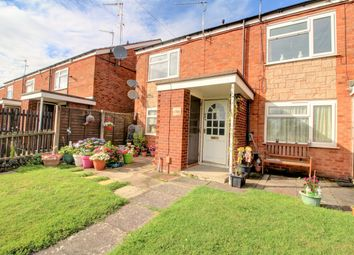 Thumbnail 1 bed maisonette for sale in New Pool Road, Cradley Heath