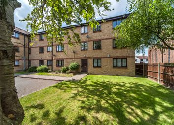 Thumbnail 1 bed flat for sale in Cloister Court, 174 Erith Road, Barnehurst, Kent