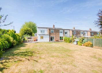 Thumbnail 3 bed link-detached house for sale in Herons Wood, Harlow