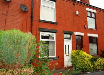 Thumbnail Terraced house for sale in Etherstone Street, Leigh