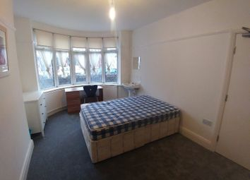 Thumbnail 5 bed semi-detached house to rent in Marlborough Road, Beeston, Nottingham