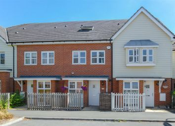 Thumbnail 3 bed terraced house for sale in Amesbury Road, Cippenham, Slough