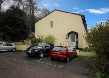 Thumbnail 2 bed end terrace house for sale in Wordsworth Close, Torquay