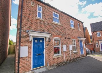 Thumbnail 2 bed property to rent in Arncott Way, Aylesbury