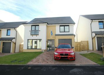 Thumbnail 4 bed detached house for sale in 14 Birch Avenue, Elgin, Moray