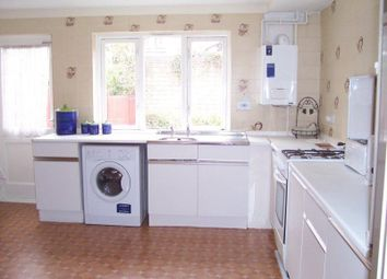 Thumbnail 4 bed semi-detached house to rent in Chaplin Close, London