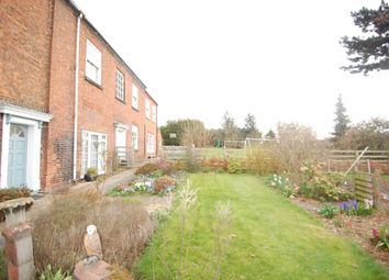 Thumbnail 1 bed flat to rent in Newton Solney, Burton Upon Trent, Staffordshire