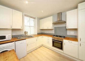 Spencer Mansions, Queen's Club Gardens, London W14. 3 bed flat
