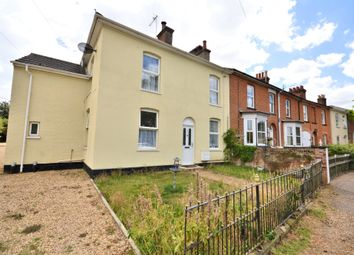 Thumbnail 4 bed end terrace house for sale in Dereham Road, Scarning, Dereham