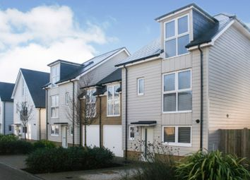 4 bed semi-detached house for sale in Trinity Drive, Folkestone CT19