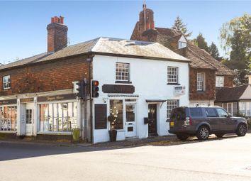 3 bed property for sale in Church Road, Sundridge, Sevenoaks, Kent TN14