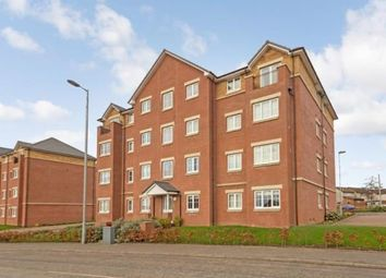 Thumbnail 2 bed flat for sale in Leighton Court, Cambuslang, Glasgow, South Lanarkshire