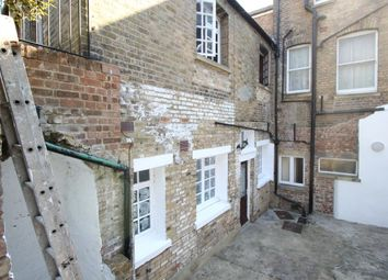 Thumbnail 1 bed flat to rent in Harbour Street, Ramsgate