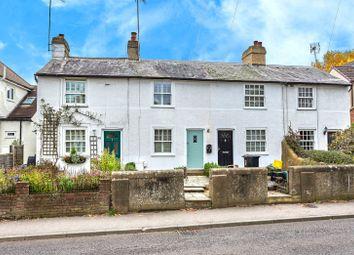 Thumbnail 2 bed terraced house for sale in High Street, Sandridge, St. Albans, Hertfordshire