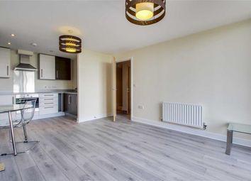 Thumbnail 1 bedroom flat to rent in Sapphire House, Central Milton Keynes, Milton Keynes