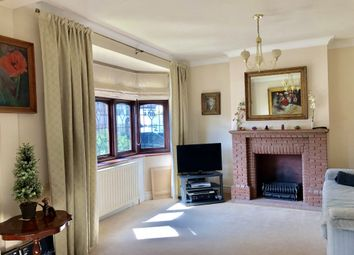 Thumbnail 3 bedroom semi-detached house for sale in Church Road, Harold Wood, Romford