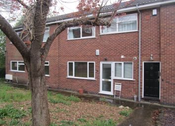 Thumbnail 2 bed flat to rent in Clumber Court, Clumber Crescent South, The Park, Nottingham