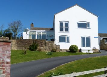 Thumbnail 5 bed detached house for sale in New Road, Bideford