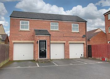 Thumbnail 2 bed flat to rent in Bell Heather Close, Staverton, Trowbridge