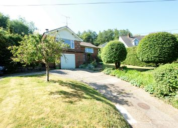Thumbnail 3 bed detached bungalow for sale in Medstead Road, Beech, Alton