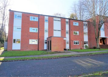 Thumbnail 2 bed flat for sale in 3 Gilldown Place, Birmingham