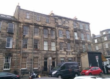 Thumbnail 4 bed flat to rent in Broughton Place, Broughton, Edinburgh