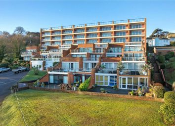 Thumbnail 2 bed flat for sale in Dunmore Court, Dunmore Drive, Shaldon, Teignmouth