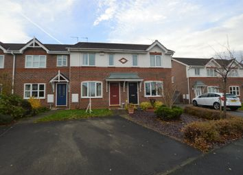 Thumbnail 2 bed terraced house to rent in Stanley Park Drive, Saltney, Chester