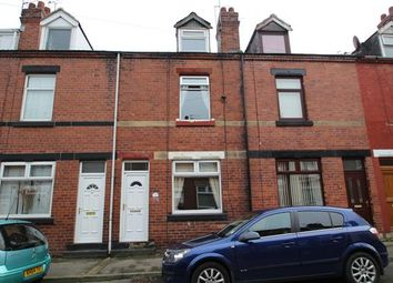 Thumbnail 2 bed terraced house to rent in Edna Street, South Elmsall, Pontefract