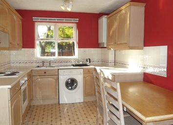 Thumbnail 4 bed semi-detached house to rent in Polsloe Road, Exeter