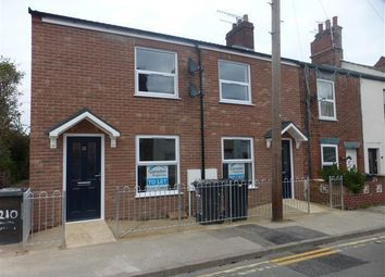 Thumbnail 3 bedroom property to rent in Cathcart Street, Lowestoft