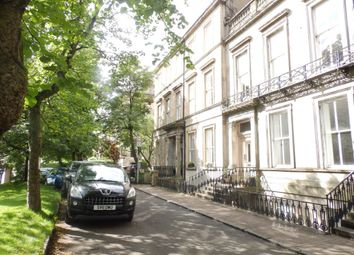 Thumbnail 3 bed flat to rent in Ruskin Terrace, Hillhead, Glasgow