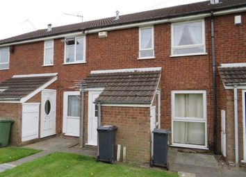 Thumbnail 1 bed maisonette to rent in Holden Crescent, Walsall