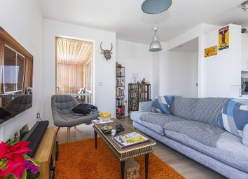 Thumbnail 2 bed flat for sale in Sherrington Court, Rathbone Street, Canning Town, London.