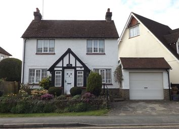 Thumbnail 2 bedroom detached house to rent in 18 Beatrice Road, Oxted