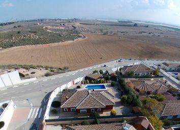Thumbnail 4 bed villa for sale in Lo Santiago, Murcia, Spain