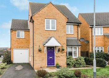Thumbnail 4 bed detached house for sale in Muir Place, Wickford