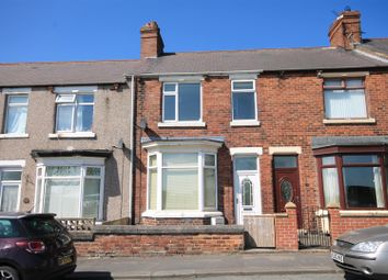 Thumbnail 3 bed town house to rent in Osborne Terrace, Leeholme, Bishop Auckland