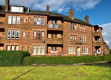 Thumbnail 3 bed flat for sale in 15 Sutcliffe Road, Anniesland