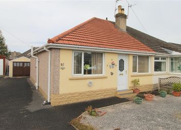 Thumbnail 2 bed bungalow to rent in Thonock Road, Westgate, Morecambe