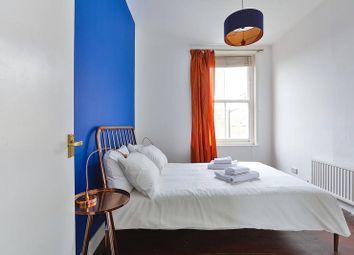 Thumbnail 2 bed flat to rent in Ladbroke Grove, Ladbroke Grove, London