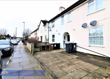 Thumbnail 3 bed terraced house to rent in Henningham Road, London