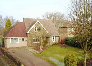 Thumbnail 4 bed detached house for sale in The Glade, Mayfield, East Sussex
