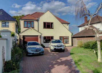 Thumbnail 5 bed detached house for sale in Parkwood Road, Bexley