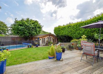 Thumbnail 3 bed detached bungalow for sale in Pine Close, Leigh-On-Sea, Essex