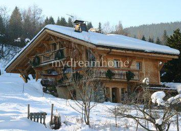Thumbnail 5 bed chalet for sale in Combloux, 74920, France